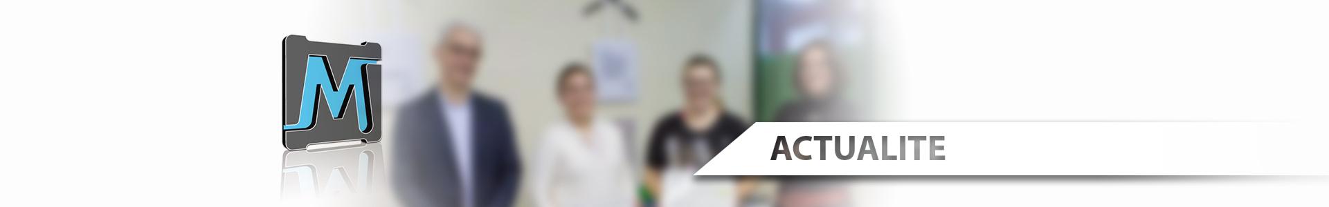 Actualité : De nouvelles Formations CQP avec Alizée Plasturgie pour les employés de Meridies