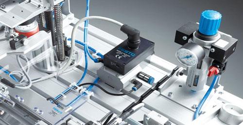 Meridies développe des pièces techniques pour l'éelctronique