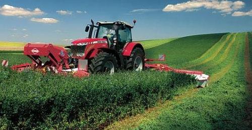 Meridies fabrique pour l'agriculture et l'alimentaire