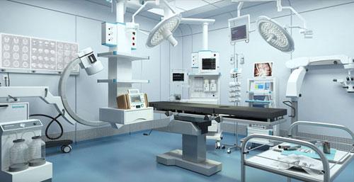 Meridies développe pour le médical