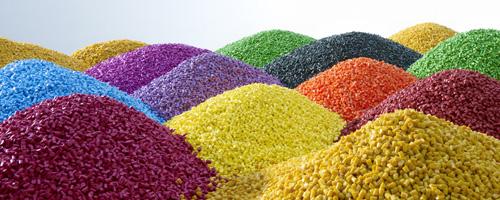 matières et colorants