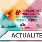 Partenariat industriel avec Eurobiomed