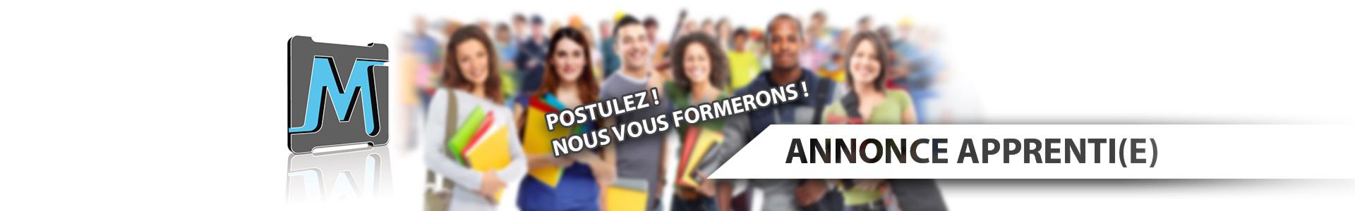 Offre 2021-2022 pour apprenti/apprentie industrie injection plastique chez Meridies (30, 34 et 66)