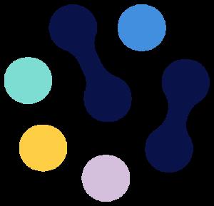 Logo Polyvia : Meridies partenaire de Polyvia