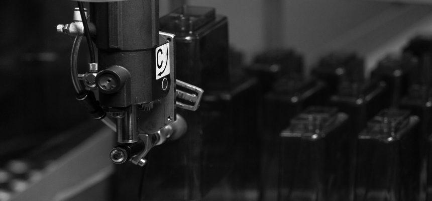 Meridies : Vers une Industrie 4.0 modernisation et robotisation des lignes de production et de montage