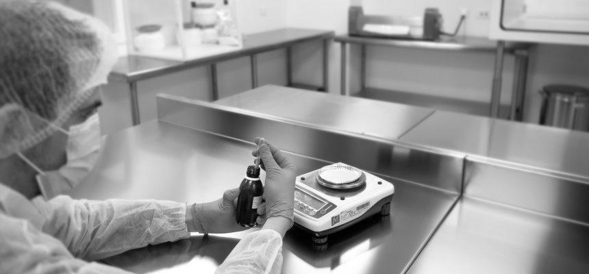 Meridies : Salle blanche ISO 8 dédiée au montage des dispositifs médicaux fabriqués par injection de thermoplastiques