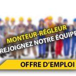 Monteur-Régleur