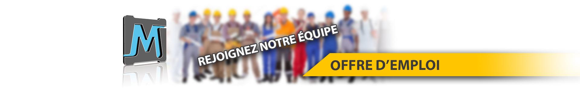 Offre d'emploi dans l'industrie sur Nîmes - plastique Meridies (30, 34 et 66) - Rejoignez notre équipe.